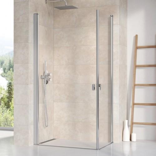 Елемент душової кабіни Ravak Chrome CRV1 полірований алюміній