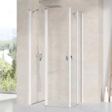 Елемент душової кабіни Ravak Chrome CRV2 полірований алюміній