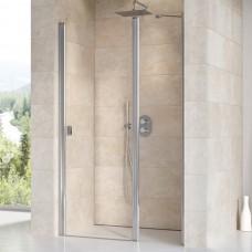 Душові двері Ravak Chrome CSD2 полірований алюміній
