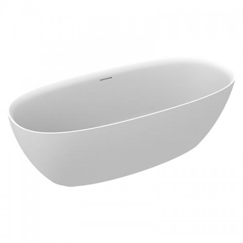 Ванна Ariane 165x75 зі штучного каменю STONEX®
