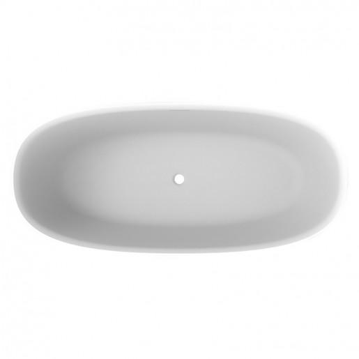 Ванная Ariane 165x75 из искусственного камня STONEX®