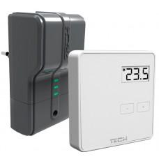 Регулятор Tech ST-294 V2 комнатный двухпозиционный