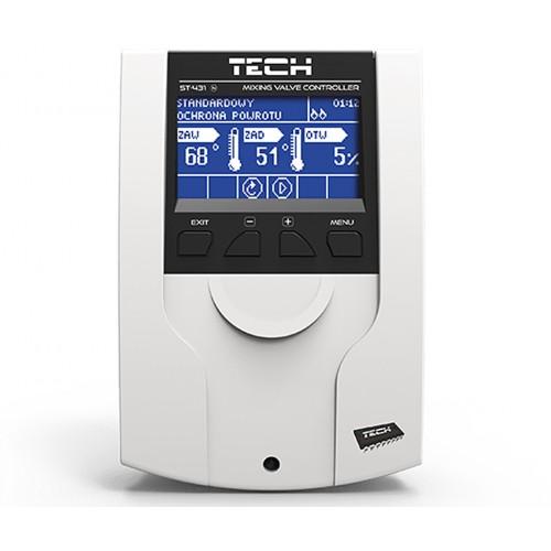 Контроллер Tech и-1 для смесительного клапана
