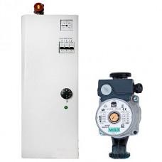 Котел електричний ТермоБар Ж7-КЕП - 15 з насосом