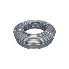 Труба полімерна Valtec  PEX-а 16х2,2 мм з антидифузійним шаром EVON 240 метрів сіра