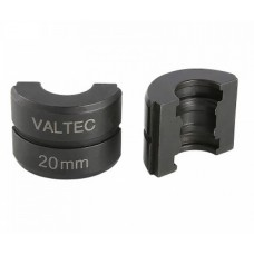 Вкладыш VALTEC VTm.294 20 мм для пресс-клещей VTm.293 и VTm.293L