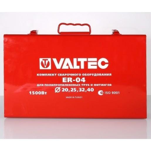 Комплект сварочного оборудования VALTEC VTP.799 ER-04