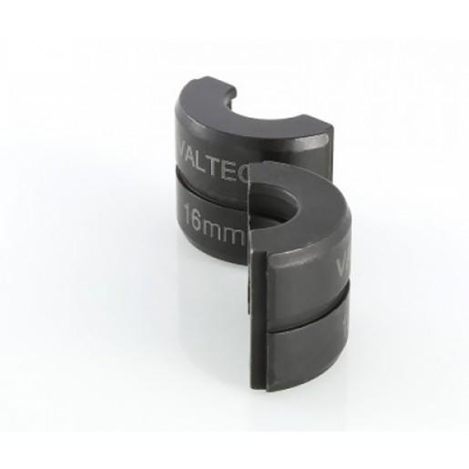 Вкладиш VALTEC VTm.294 16 мм для прес-кліщів VTm.293 та VTm.293L