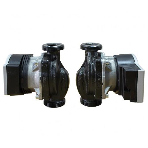 Насос циркуляційний Wilo-HIDROMIX PARA 25-130/6-43/SC-9 (3-43W)
