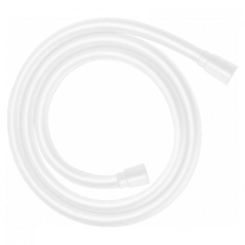 Душевой шланг hansgrohe Isiflex B matt/white