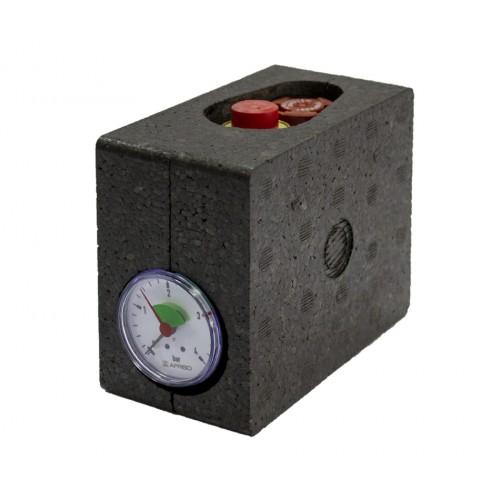 Група безпеки Flamco Meibes для котла до 85 кВт