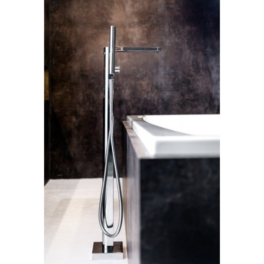 Підлоговий змішувач для ванни CR 080.00