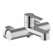 Смеситель для ванны настенный Ravak Puri 190 мм