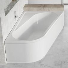 Ванна акрилова Chrome 170*105 L