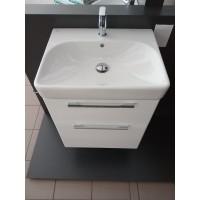 Комплект у ванну кімнату (тумба - умивальник - змішувач - зливний клапан - сифон)