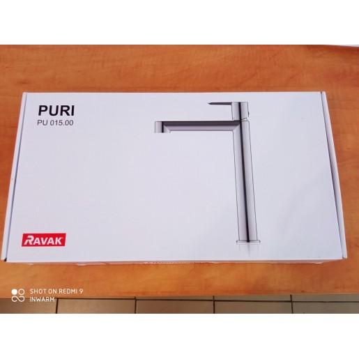 Змішувач для умивальника Ravak Puri 320 мм